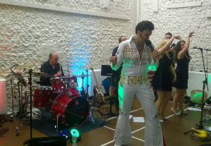 Elvis Presley Tribute Band