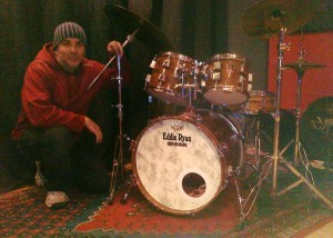 CONTI DRUMS 1